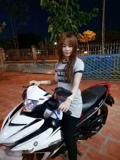 Scooter Girl, Racing Team, Vespa, Biker, Motorcycle, Girls, Wasp, Toddler Girls, Hornet