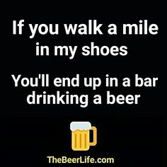 Accurate statement! Check out TheBeerLife.com!