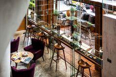 Gallery - Storyline Cafe / Junsekino Architect And Design - 12