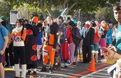 UCON 2015 with Genshiken UCT University Of Cape Town, Magnifying Glass, November 2015, Japanese Culture