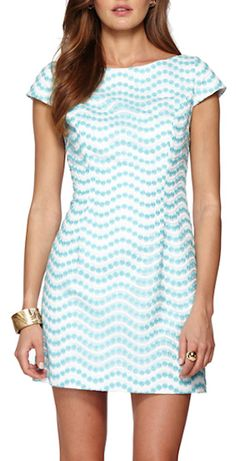 lovely light #blue shift dress http://rstyle.me/n/hhgnhr9te