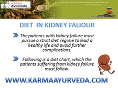 KIDNEY PROBELM INDIAN DIET CHART
