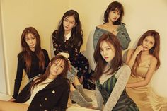 T-ara confirma comeback para início de maio com 13 mini-álbum!