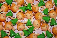 Mayumi Biscuit: Sininho - Tinker Bell