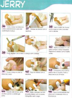 STEP BY STEP JERRY PART N°4