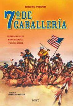 El Séptimo de Caballería (1965) Español