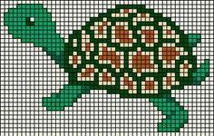 html – häkelmuster – Hama Beads Cross Stitch Kitchen, Cross Stitch Bird, Cross Stitch Animals, Cross Stitching, Cross Stitch Embroidery, Hama Beads Patterns, Beading Patterns Free, Cross Stitch Patterns Free Easy, Graph Paper Art