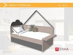 Custom Furniture, Toddler Bed, Room, Home Decor, Bespoke Furniture, Child Bed, Bedroom, Decoration Home, Room Decor