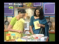 Chicken with Pineapple & Cashew Nut Siddika Kabir's Bangla Recipe