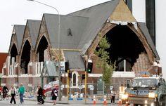 knox church after earthquake, Christchurch, nz South New Zealand, New Zealand Earthquake, Earthquake Damage, Christchurch New Zealand, 2nd City, Close To Home, South Island, Tasmania, Backyard