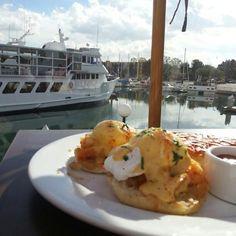 Killer Shrimp is good in your breakfast too!  Fan Photo: @chef_waiter_hater