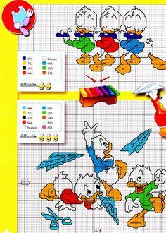 420 Fantastiche Immagini Su Disney Punto Croce Nel 2019 Progetti