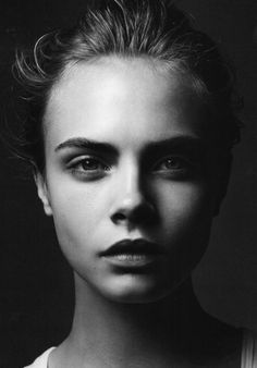 Cara Delevigne | Natural