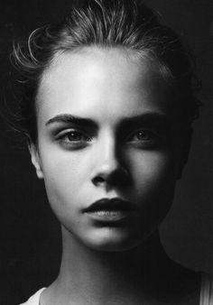 Cara Delevigne | Inspiration for Photography Midwest | photographymidwest.com | #photographymidwest #pmw