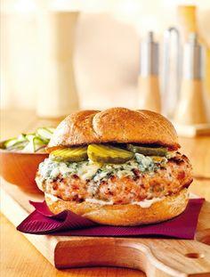 Avis Burgers au barbecue + 1 livre à gagner