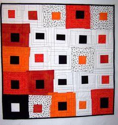 An architect's Dream art quilt #2