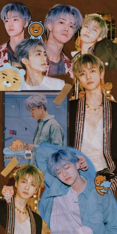 maybe u guys need a cute wallpaper, enjoy ㅋㅋㅋ Winwin, Beautiful Love, My Love, Ntc Dream, Kpop Backgrounds, Nct Dream Jaemin, Na Jaemin, I Wallpaper, Kpop Boy