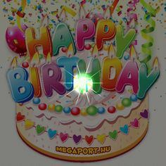 Happy Birthday Wishes Happy Birthday Greetings Friends, Happy Birthday Best Wishes, Birthday Cake Gif, Birthday Wishes For Kids, Happy Birthday Wishes Images, Happy Birthday Video, Happy Birthday Wishes Cards, Happy Birthday Celebration, Birthday Blessings