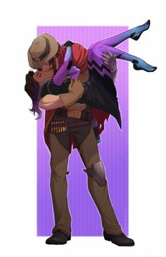 Overwatch mcsombra, sombra and mccree Game Character, Character Design, Wonderland Events, Gamer Tags, Overwatch Fan Art, Overwatch Mercy, Manga Love, Drawing Reference Poses, Art Memes