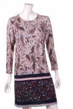 fashion knitwear italian Paola Davoli Italy brand