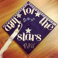 """""""It's been the best 4 years of my life. Penn State will always have my heart. Forever true to you, Dear old white and blue"""" -- Spring 2014 #PSUgrad Alyssa @Penn State"""