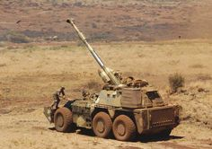 Who Has The Strongest Military In Africa? Army Vehicles, Armored Vehicles, Armored Fighting Vehicle, Battle Tank, Big Guns, Military Photos, Military Weapons, Military Equipment, Panzer