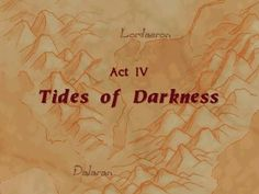 Digging into the Battle Tested PC Gaming Classic of Warcraft II: Tides of Darkness
