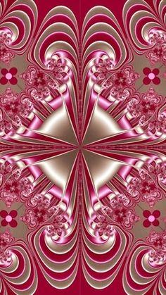 .Fractal Art