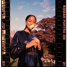 """oystermag: """"Kilo Kish On The Benefits Of Being Billion-Dimensional For Oyster """""""