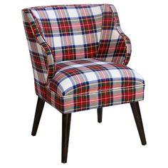 Skyline Modern Chair