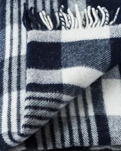 Faribault Woolen Mills, the oldest manufacturing facility in Minnesota, has been crafting heirloom blankets since 1825. A family-run operation they process and