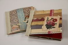 Mixed Media Journals - 7gypsies