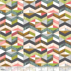 Natural Wonder by Josephine Kimberling for Blend Fabrics