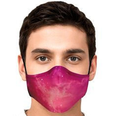 Teal And Pink, Grey And Gold, Red Purple, Light Purple, Dark Grey, Rave Mask, Before Midnight, Marble Print, Health Care