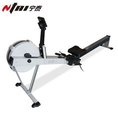 Air Rowing Machines for Sale. The Most Effective Low-Impact Air Rowing Machine, Tone Muscle and Improve Heart Health. by Shop for best and cheap gym equipment products and commercial gym equipment from gym equipments manufacturers Gym Equipment Names, Gym Equipment For Sale, Training Equipment, No Equipment Workout, Cardio Machines, Rowing Machines, Fun Workouts, At Home Workouts, Training
