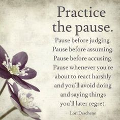 How long is too long of a pause before it becomes procrastination?
