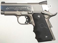 Colt Defender Compact 9MM SS Model O7002D