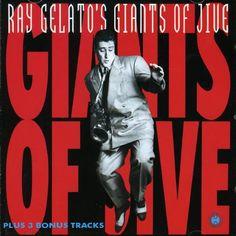Ray Gelato - Giants of Jive