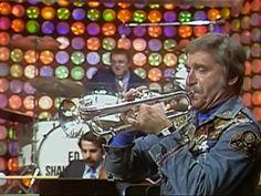 Doc Severinsen - Nights on Broadway Doc Severinsen, Nights On Broadway, Late Night Show, Cool Jazz, Jazz Artists, Late Nights, Trumpet, Culture, Memories