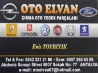 OTO #ELVAN  #opel #ford araçlarınıza orjinal çıkma #yedek #parça oto elvan antalya