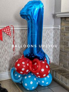 Welcome to Balloons Mexican Birthday, Circus Birthday, Farm Birthday, Birthday Balloons, Birthday Themes For Boys, Diy Birthday Decorations, Balloon Decorations Party, Balloon Arrangements, Baptism Party