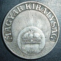 Hungary History, Love Her, Coins, Personalized Items, Rooms