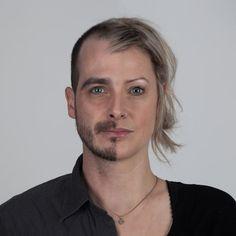 Ritratti genetici di Ulric Collette: Ulric e Justine, cugini