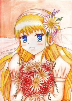 I've been working with watercolors so I made a pic of Claire from Harvest Moon More Friends of Mineral Town. Moon Photography, Landscape Photography, Harvest Moon Game, Iceland Wedding, Sky Landscape, Wedding Tattoos, Animal Quotes, Blue Moon, Outdoor Travel