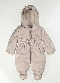 Комбинезон — Одежда для детей KANZ