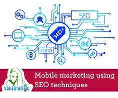 #Mobile #marketing using #SEO techniques will become more important due to Google's mobile index & AMP announcements. http://www.venttraffic.com/    #websitemanagementtools #SEOtools #digital #marketing #website #design #business #NewYork #DigitalSecurity #Cloud #OnlineSecurity #Security #CyberSecurity