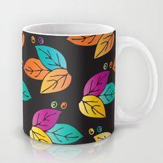 different Mug by Aticnomar - $15.00