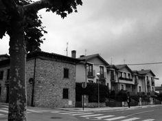 Alegría-Dulantzi. Pueblo de Álava (Pais vasco). Spain.