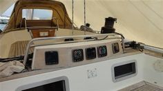 Tax paid Extensively refitted high-spec General Information Manufacturer/Model Baltic Designer Doug Peterson Year 1987 Category Sail New or Used Used Sale. Kitchen Appliances, Boat, Design, Diy Kitchen Appliances, Home Appliances, Dinghy, Appliances, Boating, Kitchen Gadgets