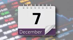 SuperTraderTV's Economic Calendar for 7.12.15: